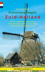 Nieuw: wandelgids Zuid-Holland