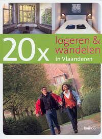 20 x logeren & wandelen in Vlaanderen