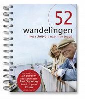 52 wandelingen met schrijvers naar hun jeugd