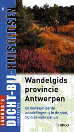 Wandelgids provincie Antwerpen