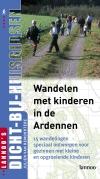 Wandelen met kinderen in de Ardennen