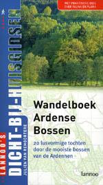 Wandelboek Ardense bossen