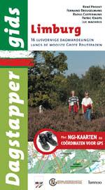 Dagstappergids Limburg