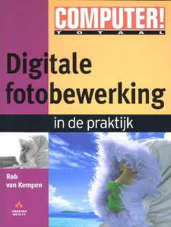 Digitale fotobewerking in de praktijk