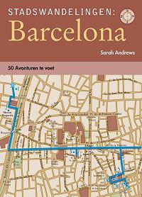 Stadswandeling Barcelona