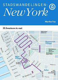 Stadswandelingen New York
