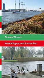 Wandelingen rond Amsterdam