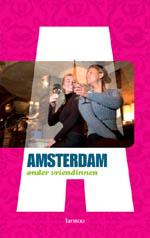Amsterdam onder vriendinnen