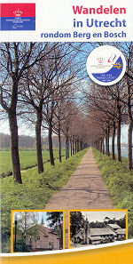 Wandelen in Utrecht Rondom Berg en Bosch