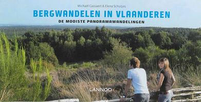 Bergwandelen in Vlaanderen