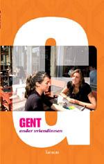 Gent onder vriendinnen