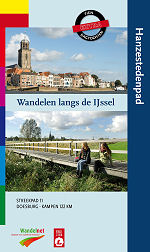 Hanzestedenpad (editie 2014)