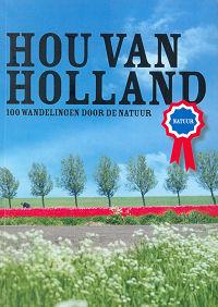 Hou van Holland - wandelbox