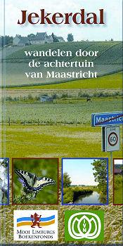 Jekerdal, wandelen door de achtertuin van Maastricht