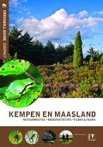 Natuurreisgids Kempen en Maasland