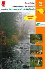 Randonnees en Boucle les Parcs Naturels de Wallonie