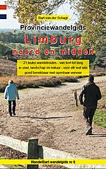 Wandelgids Limburg noord en midden