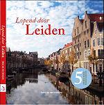Lopend door Leiden
