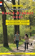 Wandelgids Noord-Brabant Oost
