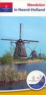 Wandelen in Noord-Holland