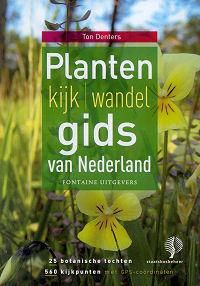 Plantenkijk/wandelgids van Nederland