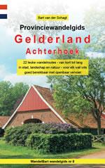 Provincie wandelgids Gelderland Achterhoek