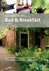 ANWB Bed & Breakfastgids