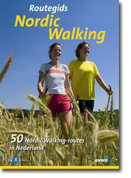 Routegids Nordic Walking