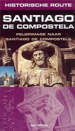 Historische Route Santiago de Compostela