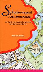 Schrijverspad Veluwezoom