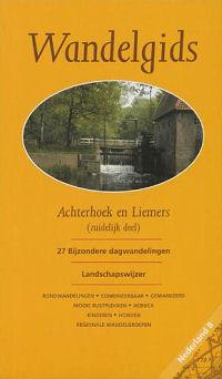 Wandelgids Achterhoek en Liemers