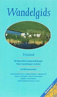 Wandelgids voor Friesland