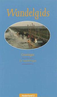 Wandelgids Groningen