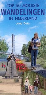 Top 50 Mooiste Wandelingen in Nederland