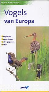 Vogels van Europa