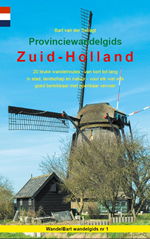 Wandelgids Zuid-Holland