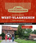 Wandelboek West-Vlaanderen