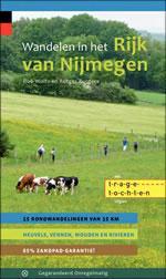 Wandelen in het Rijk van Nijmegen
