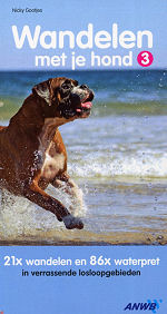 Wandelen met je hond deel 3