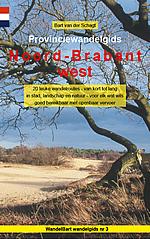 Wandelgids Noord-Brabant West