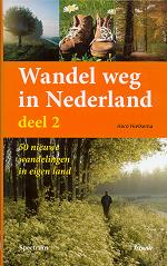 Wandel weg in Nederland deel 2