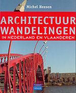 Architectuurwandelingen in Nederland en Vlaanderen