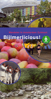Bijlmerlicious!