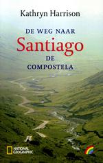 De Weg naar Santiago de Compostella