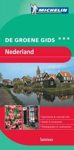 Michelin groene Gids Nederland