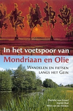 In het voetspoor van Mondriaan en Olie