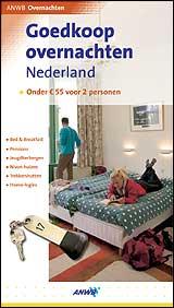 Goedkoop overnachten in Nederland