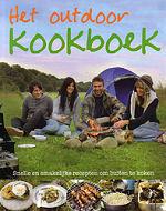 Het outdoor kookboek