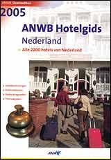 ANWB Hotelgids Nederland