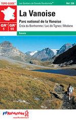 Parc national de la Vanoise Franse Alpen